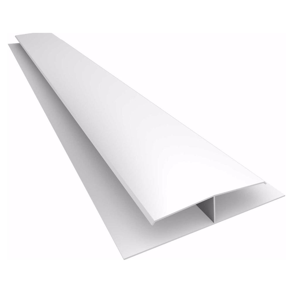 UNION H PVC BLANCO 6 MTS