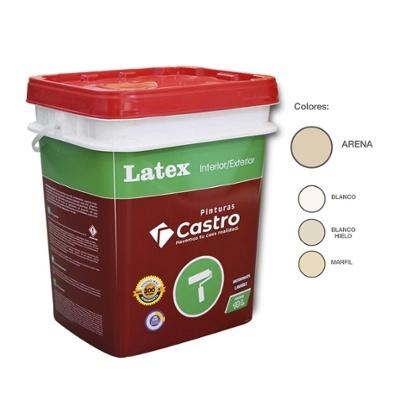 LATEX INTERIOR / EXTERIOR ARENA 18 LTS