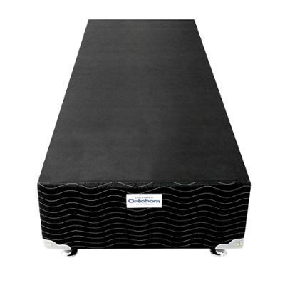 BOX MODELO SENIOR SPRING - 1 PLAZA