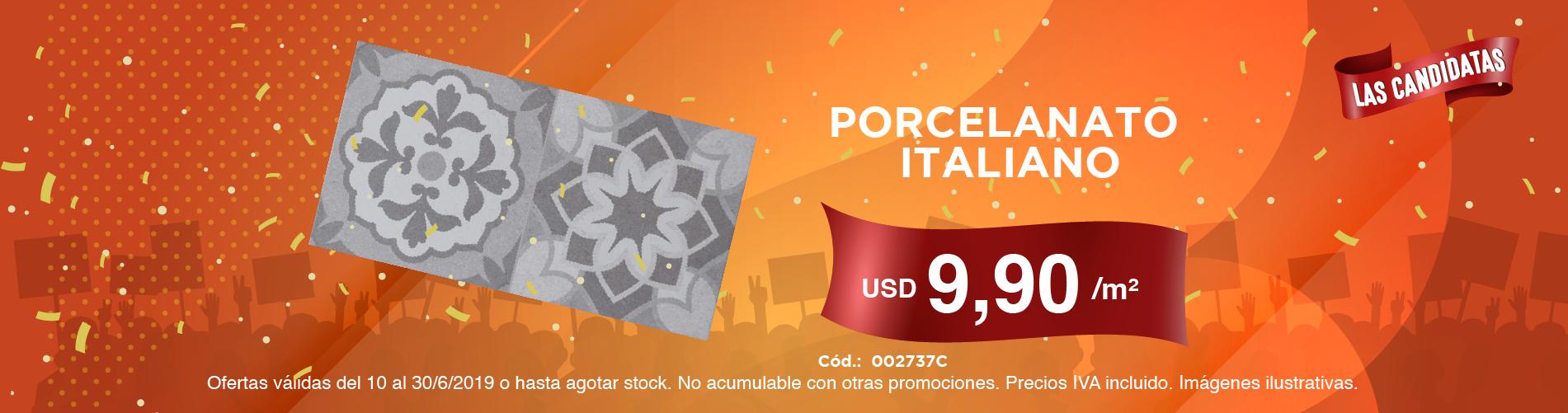 candidatas porcelanato italiano